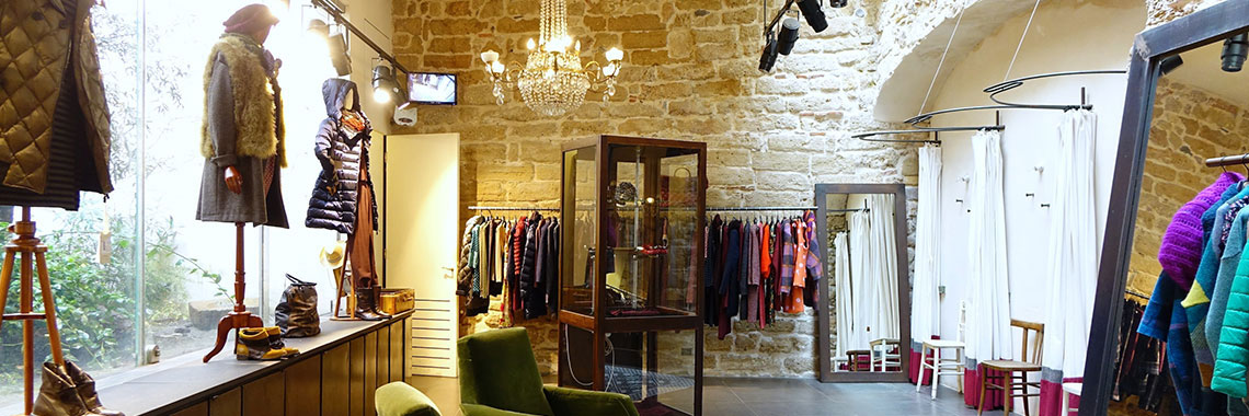 Boutique Marras